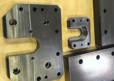 09 Manufactured Parts 9
